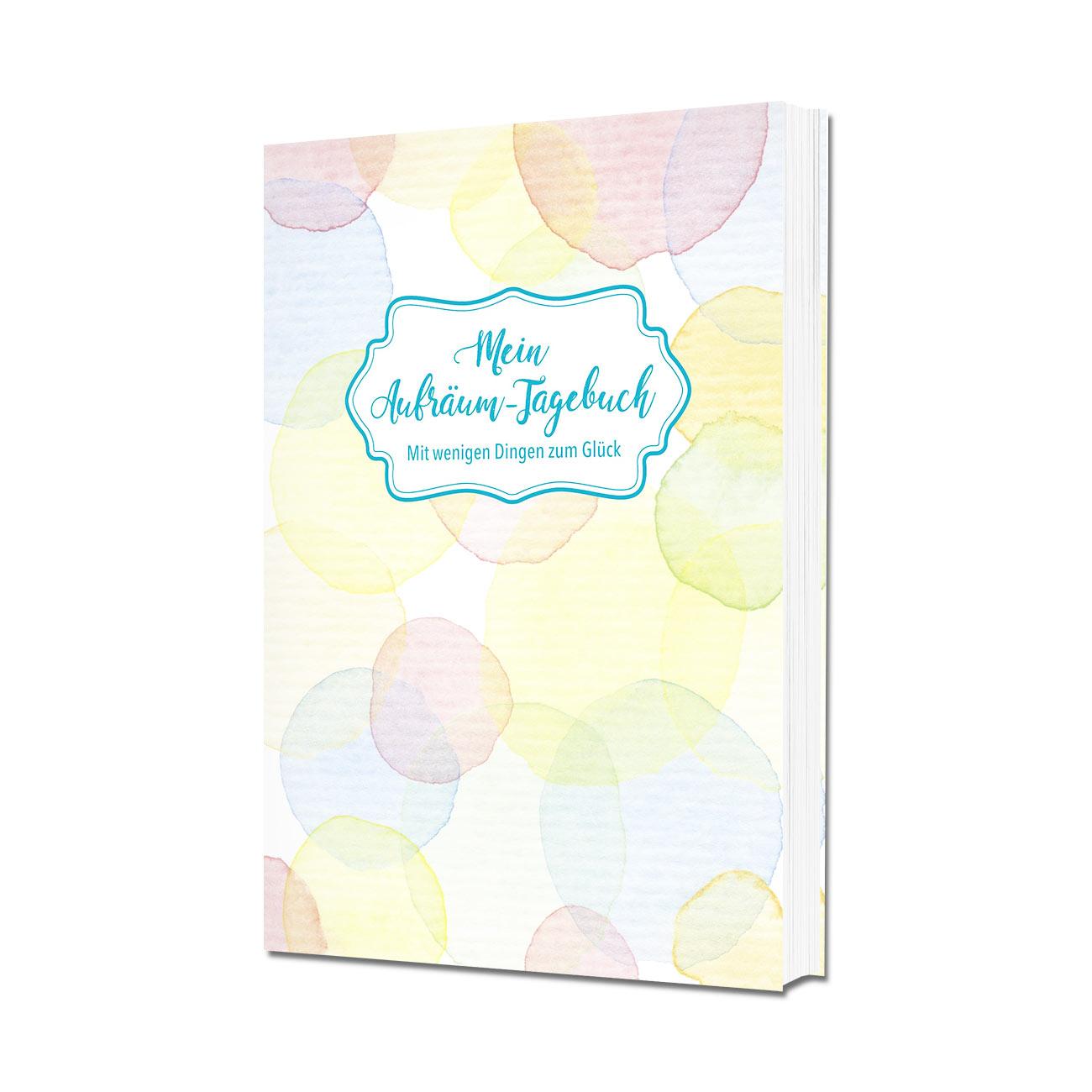 Mein Aufräum-Tagebuch