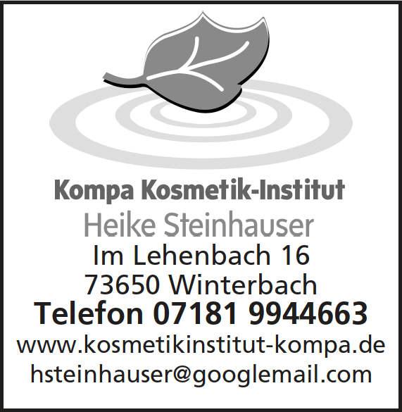 KOMPA Kosmetik-Institut