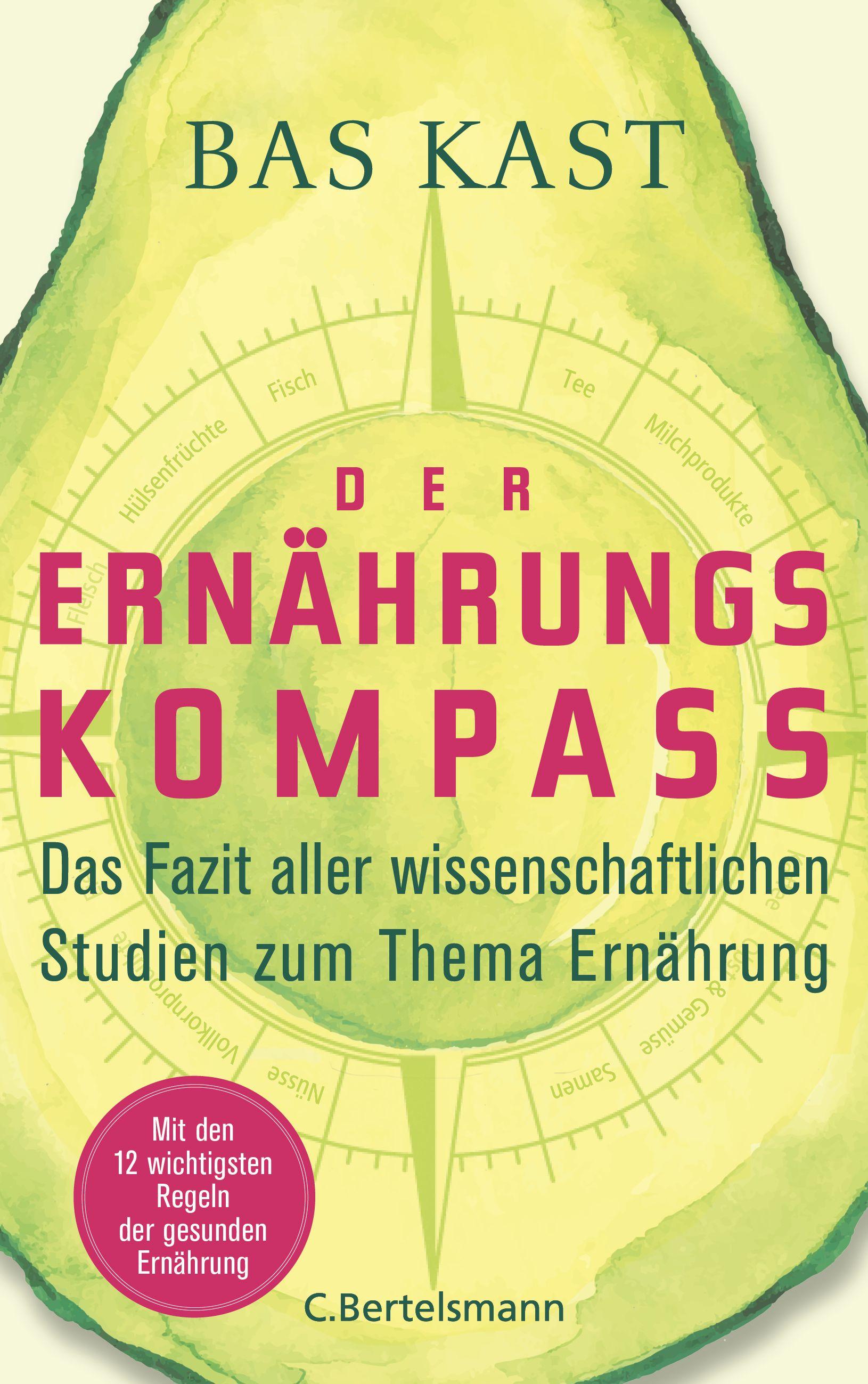 Der Ernährungskompass: Bas Kast