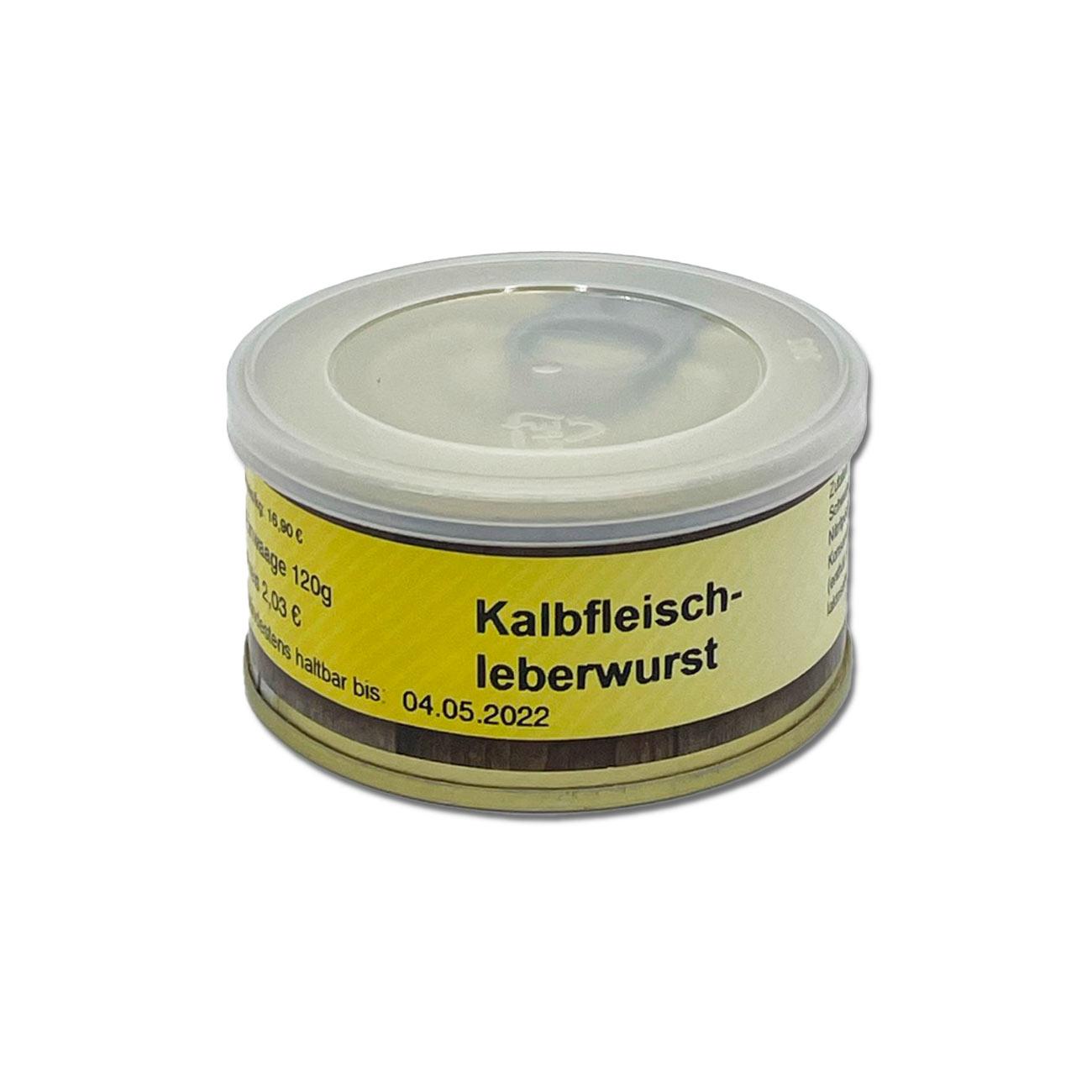 Paket Landjäger, Kalbsleberwurst und Remstaler Klassiksenf