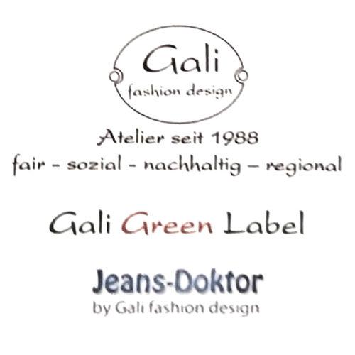 Gali fashion design & Jeans Doktor