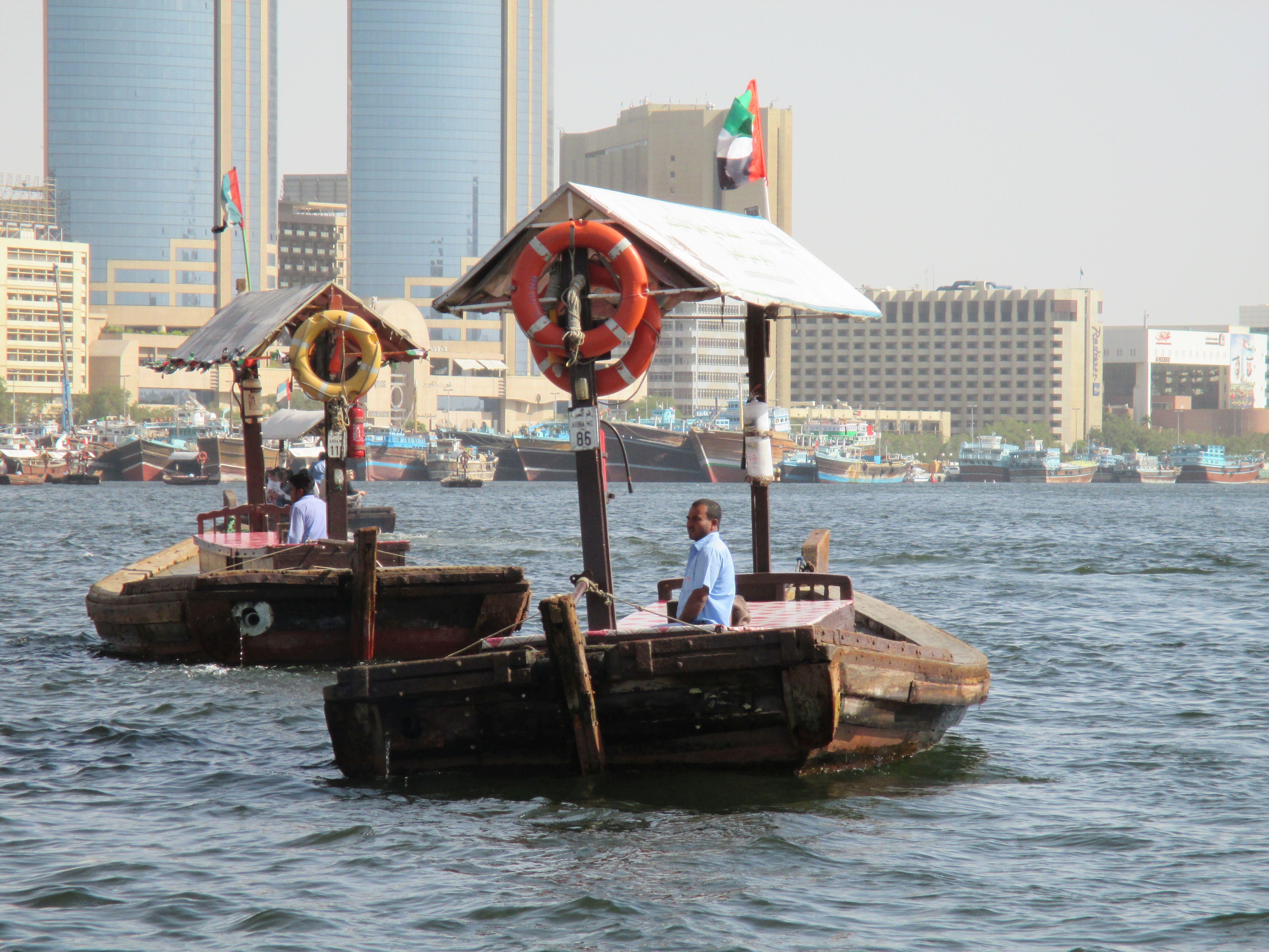 Expo Dubai 2021