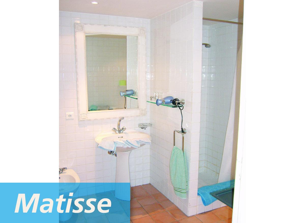 Ferienanlage in Südfrankreich