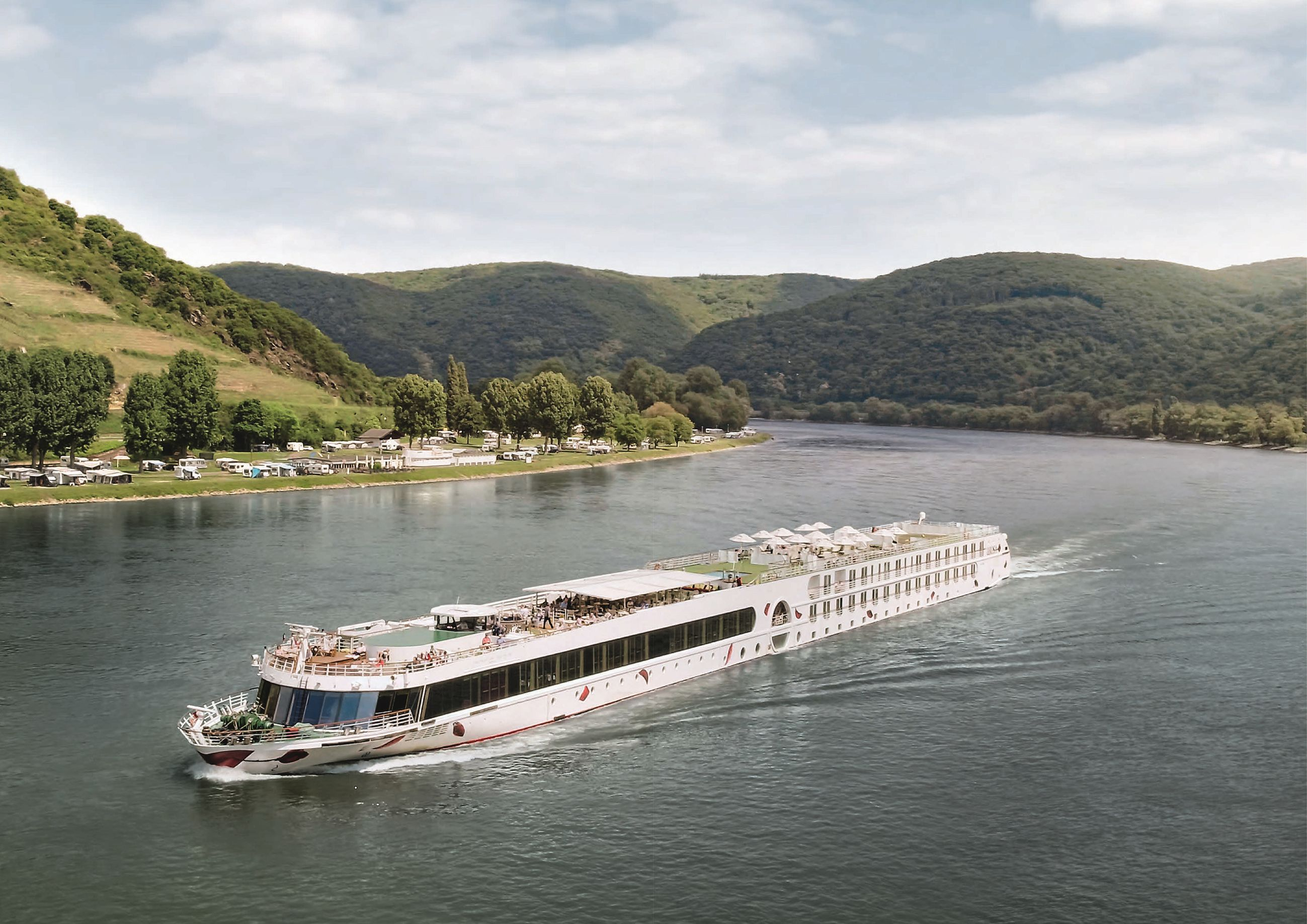 Arosa Rhein-Mosel