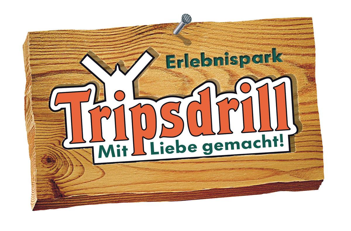 Tripsdrill (Tageskarte)