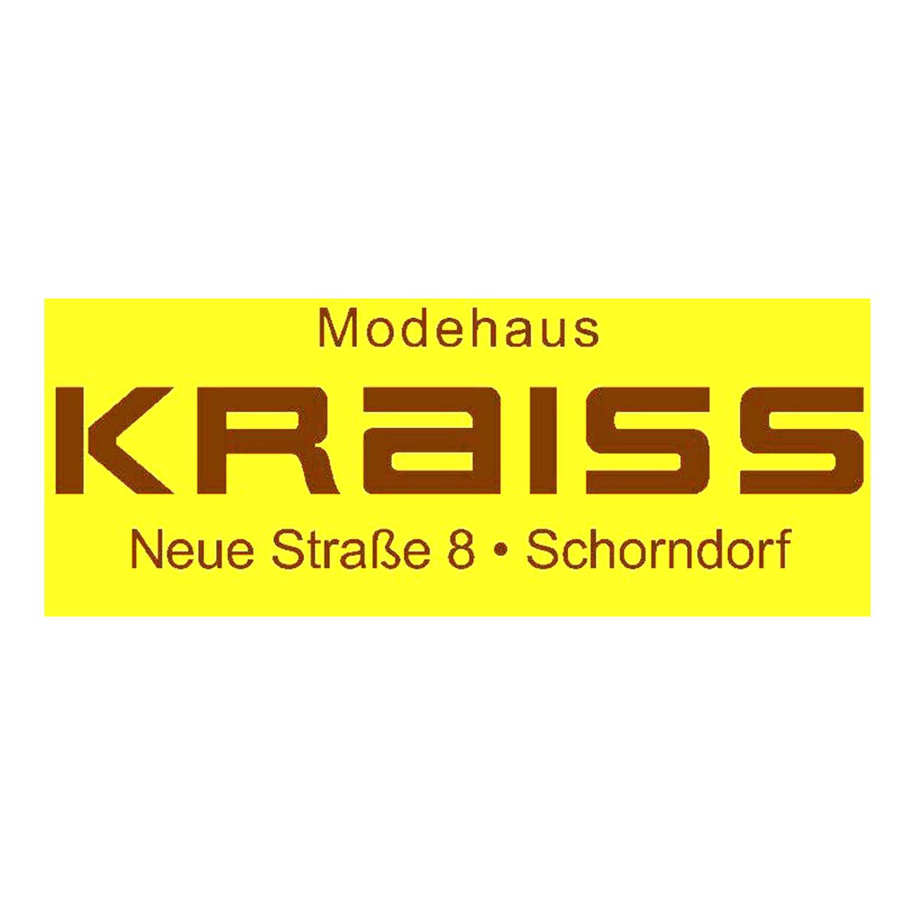 Modehaus Kraiss