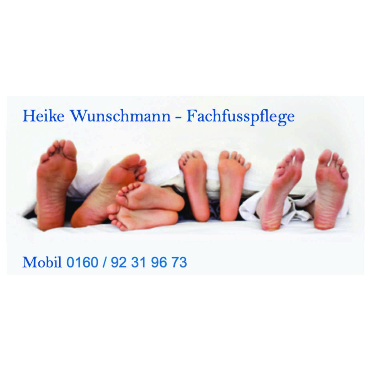 Fusspflege Heike Wunschmann